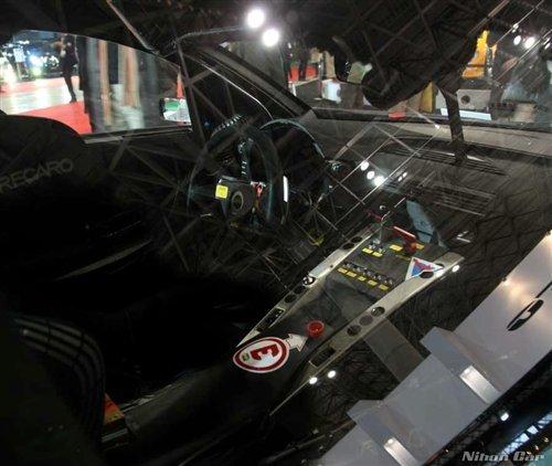 超酷雷克萨斯lf a赛车版 激情体验欣赏高清图片